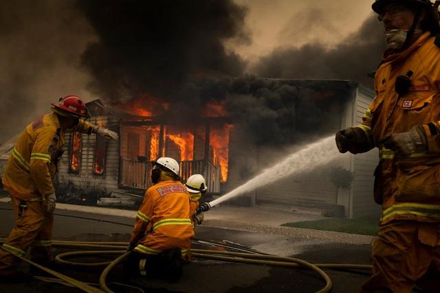 Biến đổi khí hậu: Nguyên nhân sâu xa khiến nước Úc chìm trong biển lửa? - Ảnh 4.