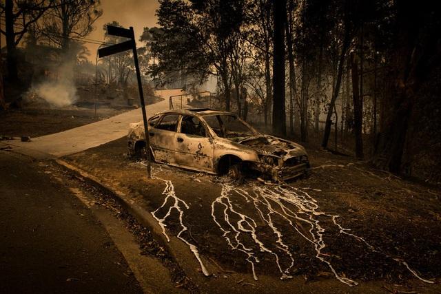 Biến đổi khí hậu: Nguyên nhân sâu xa khiến nước Úc chìm trong biển lửa? - Ảnh 3.