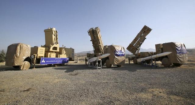 Iran dọa xóa sổ Israel khỏi bản đồ thế giới, báo động toàn bộ hệ thống tên lửa - Ảnh 1.