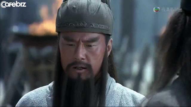 Tôn Quyền bắt được Quan Vũ, vì sao không dùng để uy hiếp Lưu Bị mà trực tiếp giết luôn? - Ảnh 1.