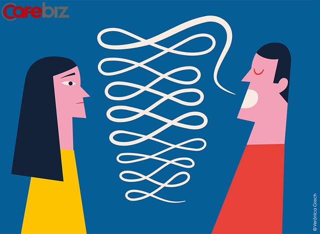 10 bí quyết giao tiếp khôn ngoan của người thành đạt: Khéo ăn khéo nói có thể xoay chuyển càn khôn!  - Ảnh 2.