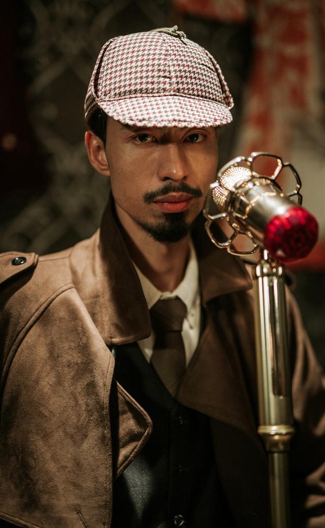 """Đen Vâu - từ chàng """"tiều phu"""" với giấc mộng âm nhạc trở thành nam rapper hàng triệu người săn đón của Vbiz - Ảnh 2."""