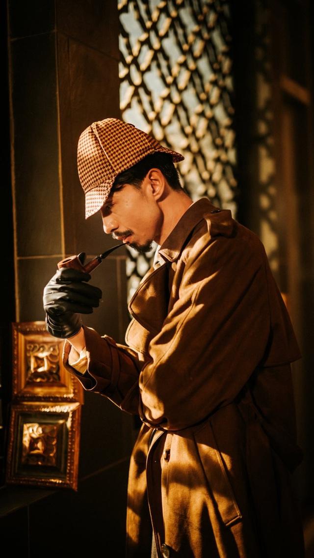 """Đen Vâu - từ chàng """"tiều phu"""" với giấc mộng âm nhạc trở thành nam rapper hàng triệu người săn đón của Vbiz - Ảnh 3."""