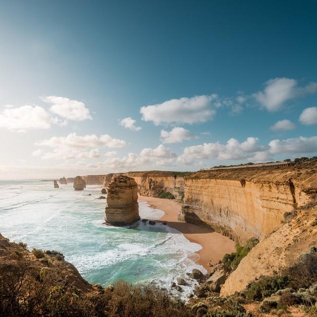 Nền du lịch Úc thiệt hại nặng nề vì thảm hoạ cháy rừng, loạt ảnh Before/After càng khiến cả thế giới xót xa hơn - Ảnh 12.