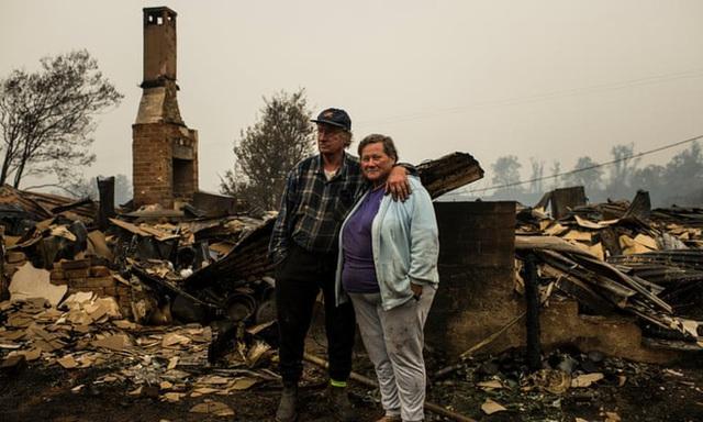 Nền du lịch Úc thiệt hại nặng nề vì thảm hoạ cháy rừng, loạt ảnh Before/After càng khiến cả thế giới xót xa hơn - Ảnh 4.