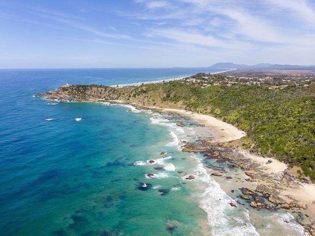 Nền du lịch Úc thiệt hại nặng nề vì thảm hoạ cháy rừng, loạt ảnh Before/After càng khiến cả thế giới xót xa hơn - Ảnh 5.