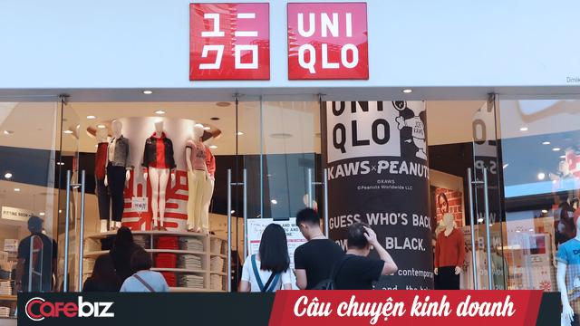 UNIQLO chính thức công bố cửa hàng Hà Nội đầu tiên đặt tại Vincom Phạm Ngọc Thạch, diện tích sàn 2.500 m2, sẽ khai trương vào mùa Xuân - Ảnh 1.