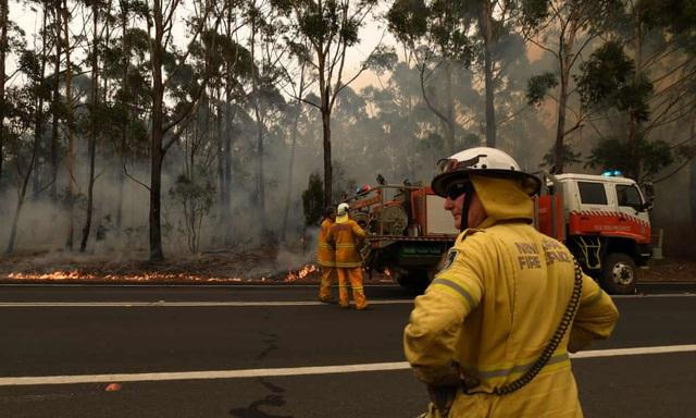 Số tiền hàng chục triệu USD quyên góp giúp nước Úc giữa thảm họa cháy rừng được sử dụng như thế nào? - Ảnh 1.