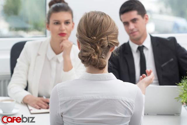 Nhà tuyển dụng: từ tiếng anh nào được nhiều người thích nghe nhất, người được nhận người bị đuổi sau nhau có vài phút, suy cho cùng hơn nhau ở thái độ - Ảnh 2.