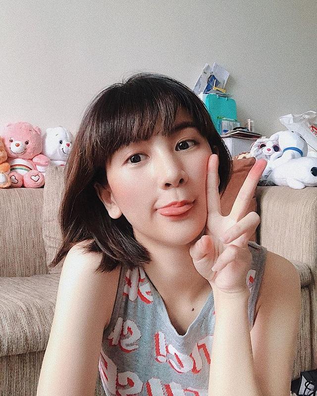 Nữ dẫn đoàn hiếm có khó tìm của U23 Việt Nam tại giải châu Á: Nhan sắc nữ thần, hotgirl trên Instagram - Ảnh 8.