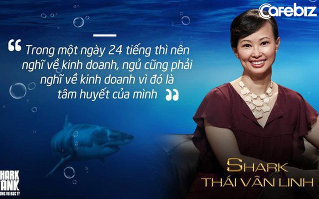 Muốn khởi nghiệp nhưng không đủ tiền, hãy nhớ tới lời khuyên của shark Linh và làm theo cách của shark Hưng - Ảnh 1.