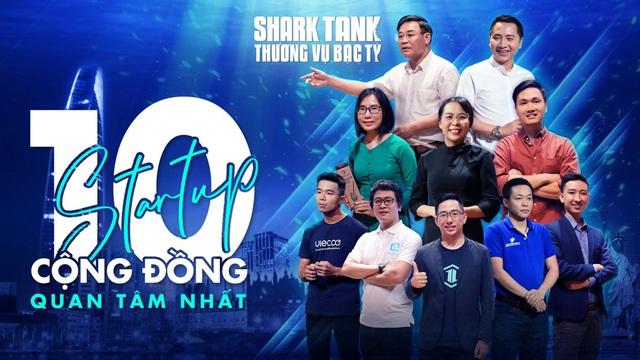 """Shark Phạm Thanh Hưng: Có startup khi nhà đầu tư xuống tiền thì """"phá cờ chơi lại""""! - Ảnh 5."""