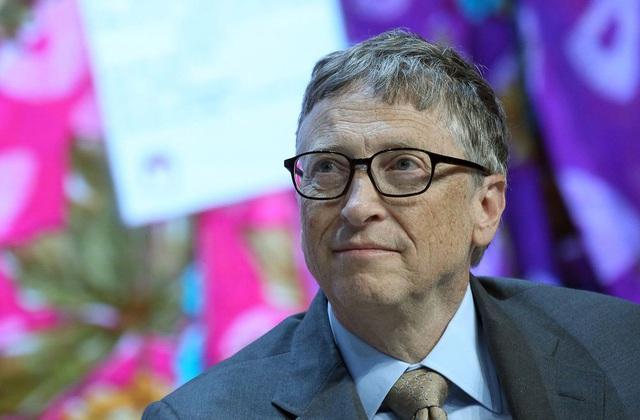 9 tỷ phú giàu nhất thế giới tốt nghiệp đại học nào? - Ảnh 2.