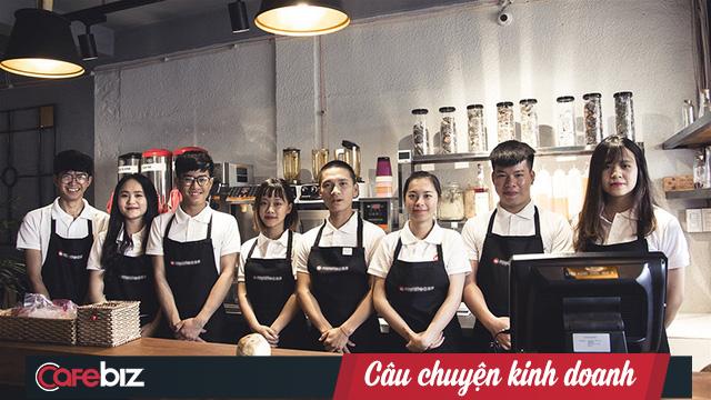 5 xu hướng kinh doanh F&B đáng chú ý trong năm 2020, tất cả các chủ nhà hàng, quán ăn lớn nhỏ không thể bỏ qua - Ảnh 1.