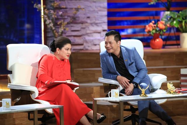 """Shark Phạm Thanh Hưng: Có startup khi nhà đầu tư xuống tiền thì """"phá cờ chơi lại""""! - Ảnh 4."""