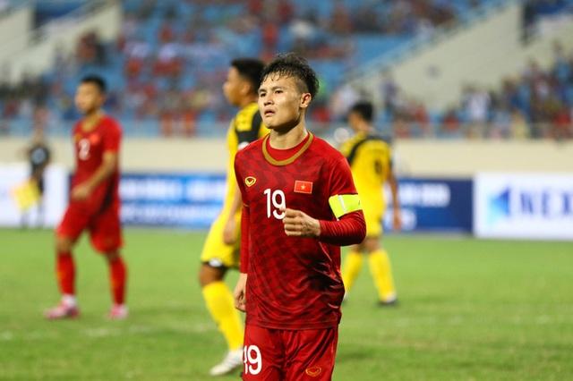 Thầy Park chưa tìm ra Văn Hậu mới, U23 Việt Nam chớ vội lạc quan! - Ảnh 4.