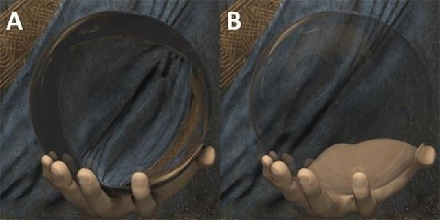 Bí ẩn từ một trong những bức tranh đắt tiền bậc nhất lịch sử của thiên tài Leonardo da Vinci cuối cùng đã có lời giải - Ảnh 3.