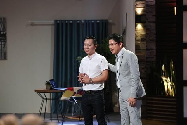 """Shark Phạm Thanh Hưng: Có startup khi nhà đầu tư xuống tiền thì """"phá cờ chơi lại""""! - Ảnh 10."""
