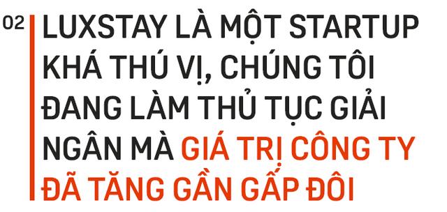 """Shark Phạm Thanh Hưng: Có startup khi nhà đầu tư xuống tiền thì """"phá cờ chơi lại""""! - Ảnh 8."""