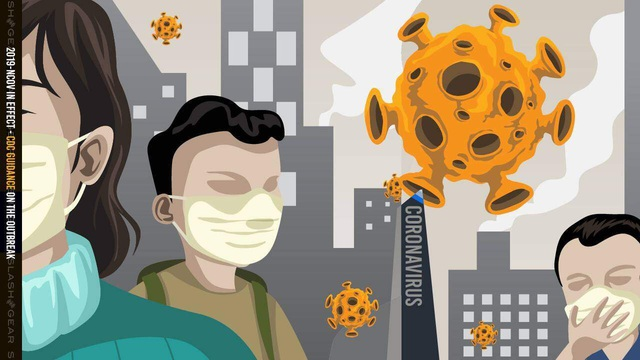 Bác sĩ BV Chợ Rẫy giải đáp về Virus corona: Lây nhiễm theo cơ chế nào? Qua đường không khí hay đường ăn uống? Vì sao gia đình 3 người Trung Quốc cùng sang Việt Nam mà chỉ 2 cha con nhiễm, còn người mẹ thì không? - Ảnh 5.