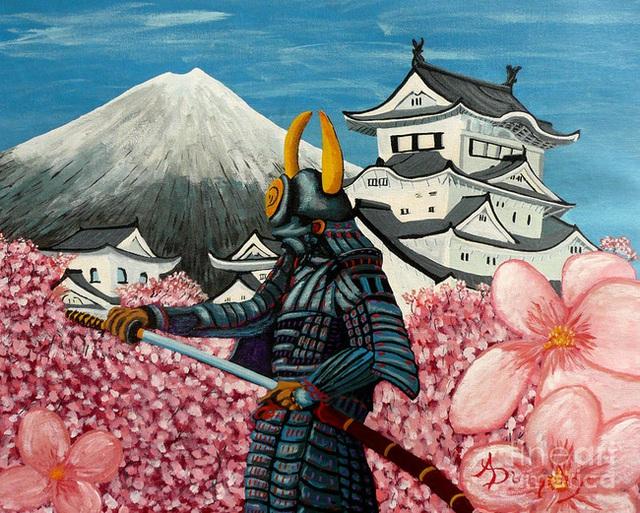 Tòa lâu đài trắng lung linh ở Nhật Bản chứa đựng bí ẩn về linh hồn của nữ người hầu bị chính người thương của mình giết chết tại đây - Ảnh 4.