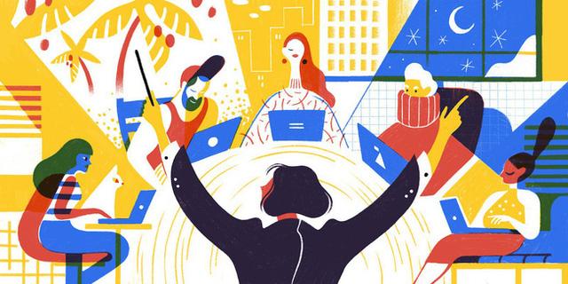 Muốn biết sếp mình có phải lãnh đạo tốt hay không, hãy nhìn vào 10 tiêu chí được Google bình chọn dưới đây! - Ảnh 1.