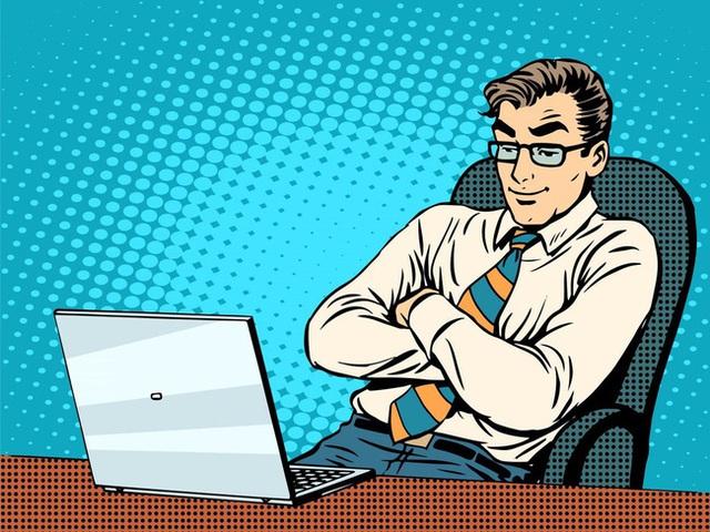 Muốn biết sếp mình có phải lãnh đạo tốt hay không, hãy nhìn vào 10 tiêu chí được Google bình chọn dưới đây! - Ảnh 2.