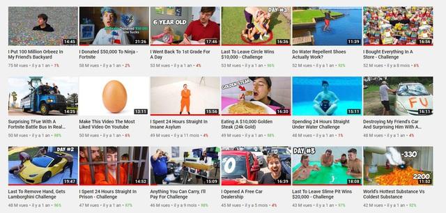 Bài học tiếp thị từ MrBeast, thiếu niên thiên tài sở hữu 29 triệu lượt đăng ký trên YouTube - Ảnh 2.