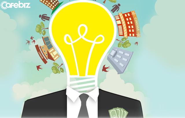 8 câu chuyện mà nhà quản lý nên đọc: 8 phương thức tư duy đỉnh cao  - Ảnh 1.