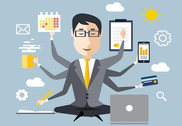 10 xu hướng nhân sự cần chú ý trong năm 2020 từ góc nhìn chuyên gia (P2) - Ảnh 4.