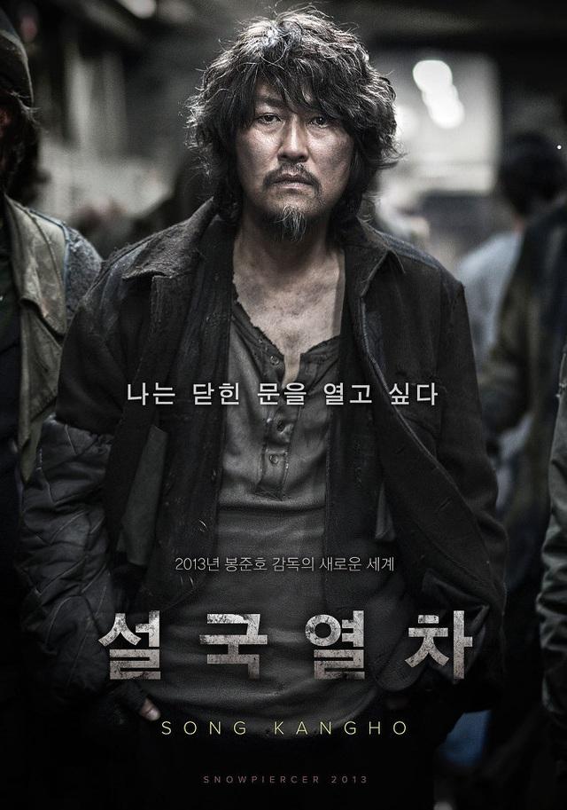 Góc khuất sau hào quang của đạo diễn Ký Sinh Trùng Bong Joon Ho: Từ tai bay vạ gió quấy rối tình dục cùng Won Bin cho tới người đàn ông vàng của điện ảnh Hàn Quốc - Ảnh 8.