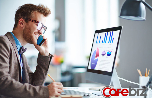 Tìm việc hay kinh doanh muốn thành công chỉ cần kỹ thuật chốt sales xuất sắc với một người có quyền lực nhất trong công ty - Ảnh 2.