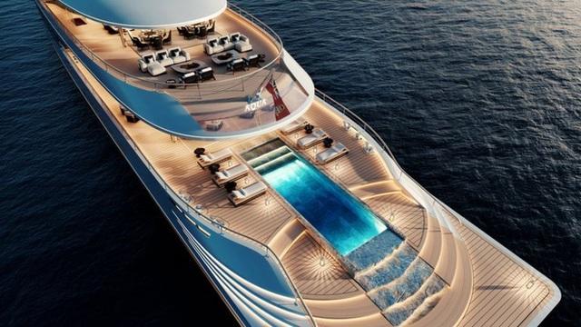 Đính chính: Bill Gates không hề mua chiếc du thuyền chạy hydro có giá 644 triệu USD! - Ảnh 1.