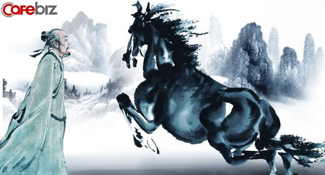 Triết lý thành công: Thiên lý mã mà không tiến thủ thì cũng chỉ là một con ngựa phế - Ảnh 1.