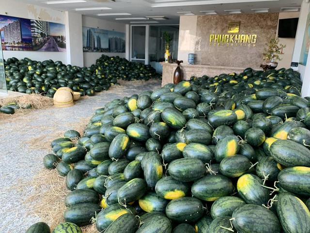 Muôn kiểu hỗ trợ nông dân trong mùa đại dịch Corona của doanh nghiệp và người dân miền Nam: Ngoài mua lại rồi phát miễn phí hoặc bán với giá vốn, còn giúp nông dân kết nối các nguồn lực để họ tự thân vận động - Ảnh 7.