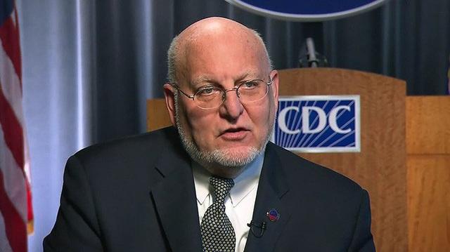 CDC: Covid-19 có thể lây từ người không biểu hiện triệu chứng - Ảnh 1.