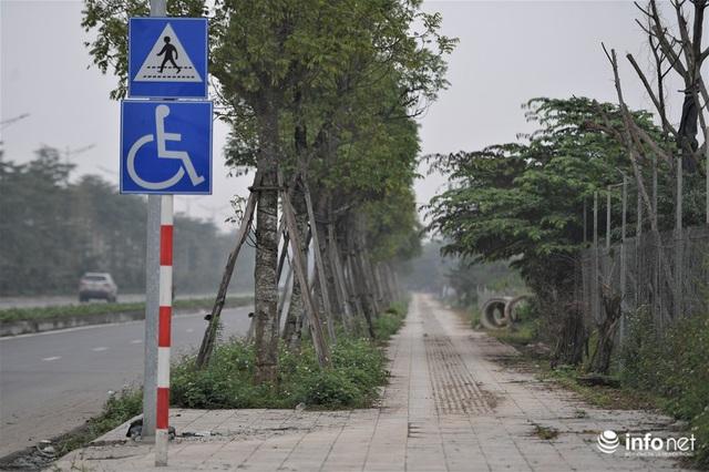 Hà Nội: Cận cảnh tuyến đường Nguyễn Xiển - Xa La nghìn tỷ vừa thông xe - Ảnh 11.