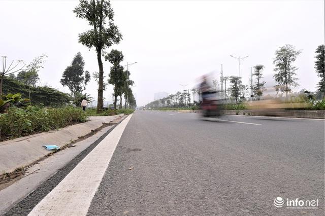 Hà Nội: Cận cảnh tuyến đường Nguyễn Xiển - Xa La nghìn tỷ vừa thông xe - Ảnh 13.