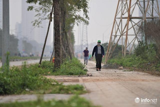 Hà Nội: Cận cảnh tuyến đường Nguyễn Xiển - Xa La nghìn tỷ vừa thông xe - Ảnh 7.