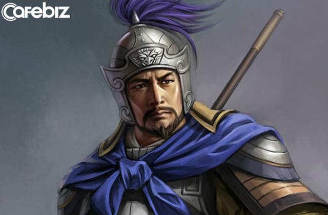 Công Tôn Toản có 3 danh tướng, Tào Tháo, Lưu Bị mỗi người sở hữu một người, người còn lại cũng lợi hại không kém - Ảnh 3.
