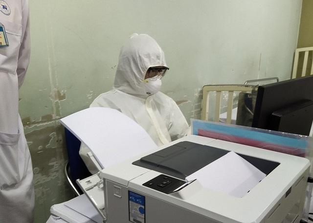 Hôm nay, TP HCM nhẹ nhõm về ca nhiễm Covid-19 thứ 3  - Ảnh 1.