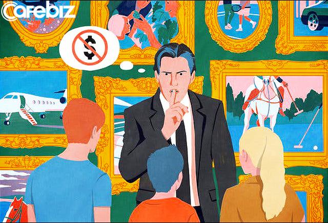 Bài học kiếm tiền đầu tiên khi còn nhỏ là TIẾT KIỆM, và cũng là điều mà người trưởng thành nên tự giác kỷ luật hàng đầu - Ảnh 2.
