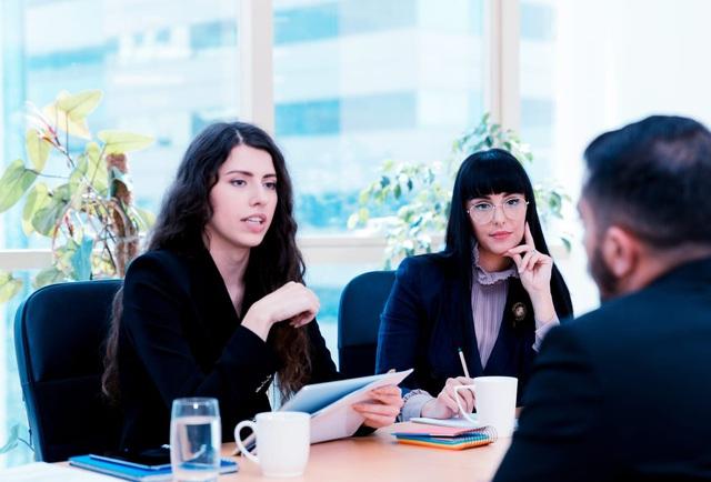 4 câu hỏi giúp bạn gây ấn tượng cực mạnh với nhà tuyển dụng - Ảnh 2.