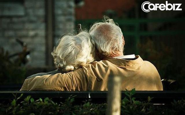 Thực tế buồn: Con cái ngày càng ít kiên nhẫn với cha mẹ mình! Đừng quên, già đi là một hành trình, mà chúng ta phải làm cùng với cha mẹ! - Ảnh 1.
