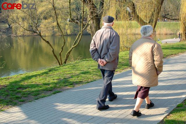 6 thói quen buổi sáng giúp sống lâu trăm tuổi, không cần mất quá nhiều thời gian có thể thấy ngay được tác dụng - Ảnh 2.
