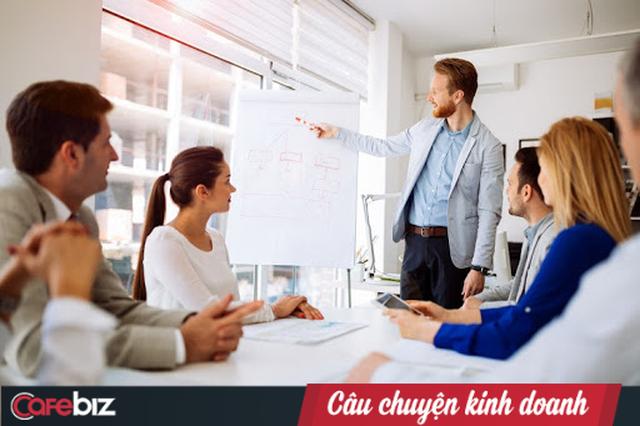 Không phải chất lượng công việc hay văn hóa DN, yếu tố người tài nhắm tới hàng đầu là các sếp có tầm nhìn truyền cảm hứng, có chiến lược rõ ràng hay không! - Ảnh 2.