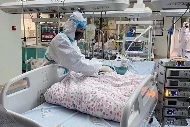 Dịch Covid-19: Trung Quốc bán thuốc chống virus corona ra thị trường - Ảnh 1.