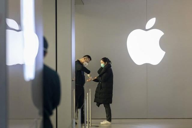 Vướng dịch virus corona, Apple dự báo không đạt mục tiêu doanh thu quý 2 năm nay - Ảnh 2.