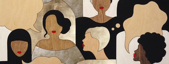 3 kiểu phụ nữ chốn công sở: Người khôn nhất để miệng trong tim, kẻ dại nhất để tim trong miệng - Ảnh 2.