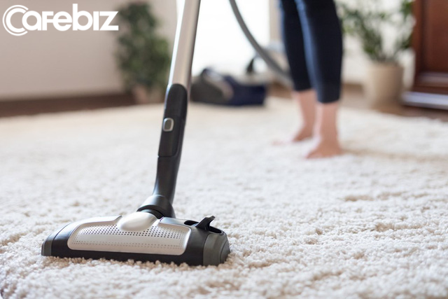Nhà sạch thì mát, bát sạch ngon cơm: Nhà càng sạch chứng tỏ gia chủ càng thành công - Ảnh 1.